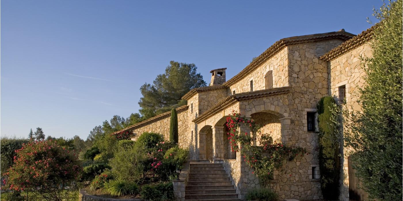 La Retraite in Provence