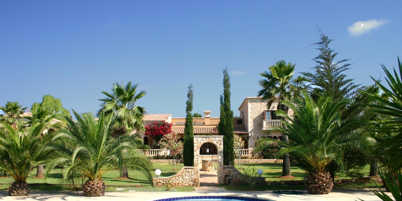 Gran Vista in Mallorca