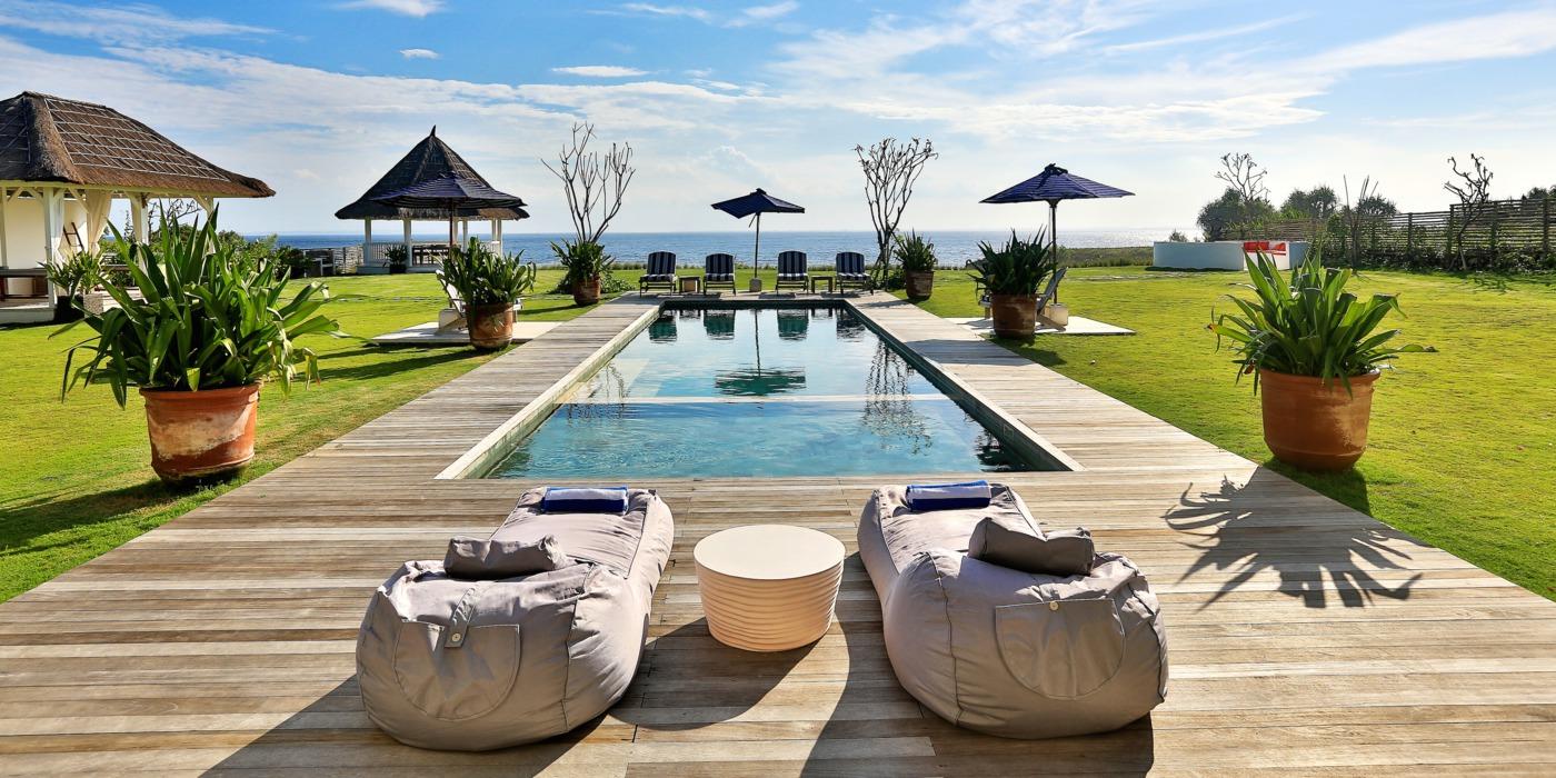 Villa Ombak, Lembongan, Bali