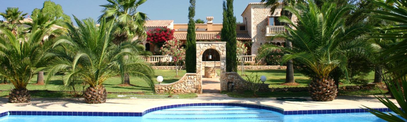 Gran Vista, Mallorca, Spain