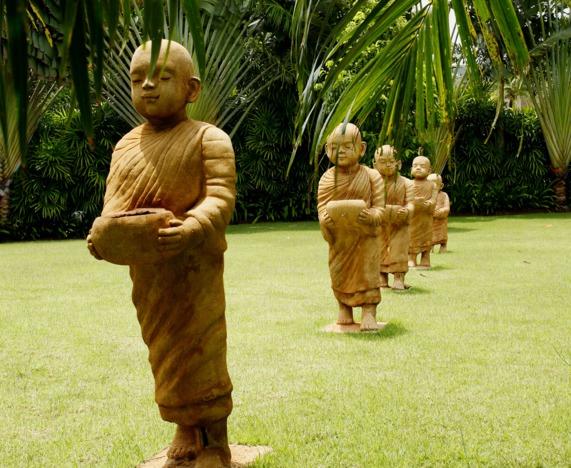 Villa Layan, Phuket, Thailand