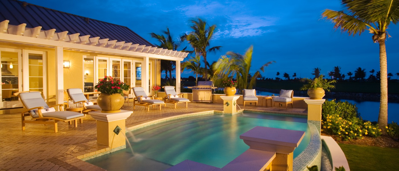 The Grand Cayman Islands Resorts