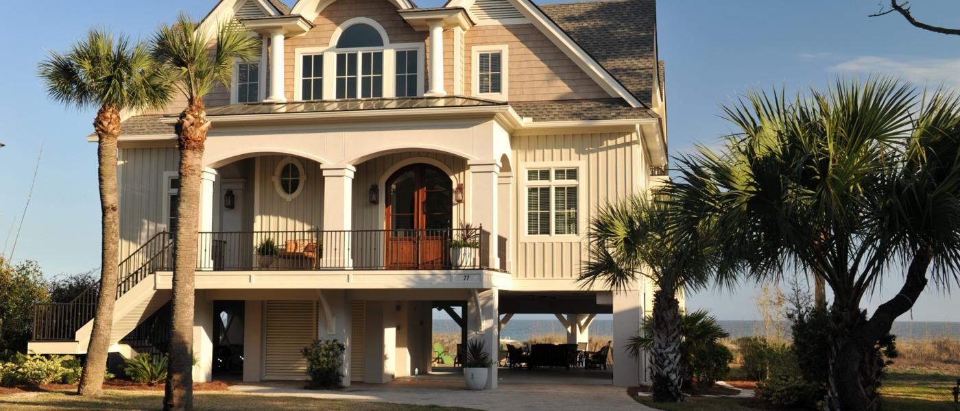 Hilton Head Luxury Real Estate & Second Homes